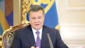 Viktor Yanukovych - Tổng thống bị truy nã