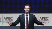 Mark Zuckerberg: 2 tuần - 5 tỷ