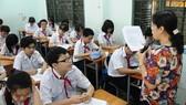 Khoảng 50% giáo viên phổ thông có mức thu nhập dưới 5 triệu đồng/tháng  
