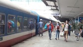 Tuyến Hà Nội – Vinh hiện chỉ còn khoảng 1,83 triệu lượt khách/năm. Ảnh minh họa