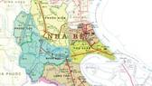 TPHCM điều chỉnh giá đất 3 dự án tại huyện Củ Chi và Nhà Bè