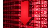 Thị trường lao dốc, VN-Index mất gần 23 điểm