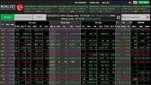 Cổ phiếu ngân hàng dậy sóng, VN-Index tăng gần 38 điểm