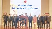 Nhà đầu tư nước ngoài đổ xô vào thị trường chứng khoán Việt Nam