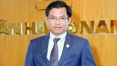 NamA Bank bổ nhiệm ông Trần Ngọc Tâm làm quyền tổng giám đốc