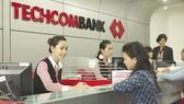 Warburg Pincus rót 370 triệu USD vào Techcombank