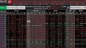 Sau bẫy tăng giá, VN-Index lại lao dốc không phanh