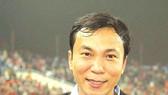 """Tổng thư ký VFF Trần Quốc Tuấn: """"Tuyển việt nam sẽ vào vòng chung kết Asian Cup 2011"""""""