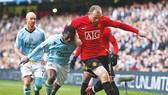 Premier League 2009 – 2010, vòng đấu thứ 6: Derby thành Manchester