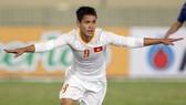 Bóng đá SEA Games 25 (bảng A), trận U23 Việt Nam hòa U23 Thái Lan 1 - 1