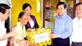 Chủ tịch nước Nguyễn Minh Triết: Phải đưa nghị quyết Đảng đến từng người dân