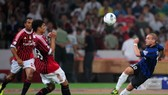 AC Milan see off Inter to lift Supercup