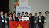 Vietnamese students win medals at Int'l Maths Olympiad