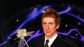 Bradley Wiggins: Nhân vật thể thao của năm do BBC bầu chọn