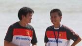 """Xung quanh việc tìm quyền HLV trưởng tuyển Việt Nam: Hoàng Anh Tuấn tiến gần """"ghế nóng"""""""