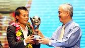 Bầu chọn Quả bóng vàng Việt Nam 2012: Tôn vinh những cống hiến trong suốt mùa bóng