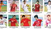 19 giờ hôm nay, Gala trao giải Quả bóng vàng Việt Nam 2012