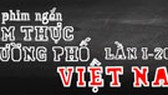First short film contest launched on Vietnamese Street Food