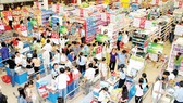 Vietnam has strong retail market with high potential