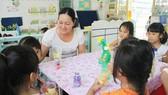 Giải thưởng Võ Trường Toản - Tôn vinh những tấm gương thầy cô giáo tiêu biểu
