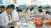 New Fahasa Bookstore opens in Phan Thiet City