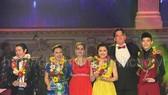 Singer Ngoc Anh crowned at Popstar to Operastar 2014