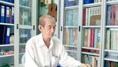 Những việc làm bình dị mà cao quý của một kỷ lục gia Việt Nam - Tình người thiêng liêng nhất