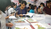 Coloring books for adult topping at 5th Int'l Book Fair