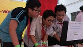 'Vi-Olympic' Internet-based Maths Contest launched