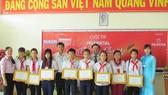 Cuộc thi Prudential – Văn hay chữ tốt khu vực ĐBSCL: 9 đơn vị hoàn thành vòng thi cấp tỉnh, thành phố