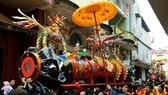 Dong Ky village festival recognized as national intangible cultural heritage