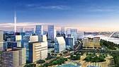 VND 2, 641 billion to build Thu Thiem New Urban Area