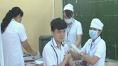 Binh Thuan to launch measles-rubella vaccination for juveniles