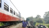 North- South railway re-operated this morning