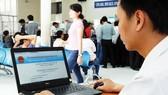TPHCM: Quận đầu tiên triển khai dịch vụ công trực tuyến mức độ 3