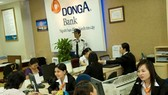 Banking sector focuses on restructuring Sacombank, DongA this year