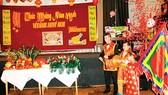 Vietnamese communities abroad celebrate Tet 2017