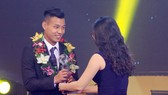 Các con số quanh Giải thưởng Quả bóng Vàng Việt Nam