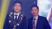 BTC Giải thưởng QBV Việt Nam 2016 công bố 6 khán giả may mắn