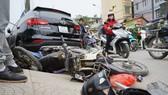 Kéo giảm tai nạn giao thông dịp tết