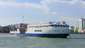 More high-speed ferries to HaTien- Phu Quoc put into service