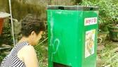 Tận dụng rác hữu cơ ở đô thị