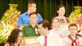 Lan tỏa sâu rộng việc học và làm theo tư tưởng, đạo đức, phong cách Hồ Chí Minh