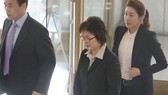 Court in final preparations to rule on Park impeachment