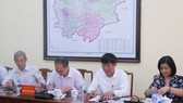 Binh Phuoc & SGGP sign information cooperation agreement