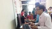Phục vụ người dân tốt hơn nhờ ứng dụng công nghệ thông tin