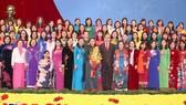 Đồng chí Nguyễn Thị Thu Hà tái đắc cử Chủ tịch Hội liên hiệp Phụ nữ Việt Nam