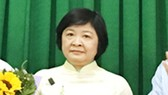 Đồng chí Đặng Thị Hồng Liên giữ nhiệm vụ Chủ tịch HĐND quận 9