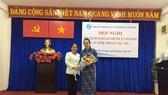 Bà Nguyễn Thị Ngọc Bích được bầu làm Chủ tịch Hội LHPN TPHCM