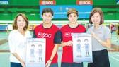 Cầu lông nữ Thái Lan: Đến Olympic 2020 bằng lực lượng trẻ